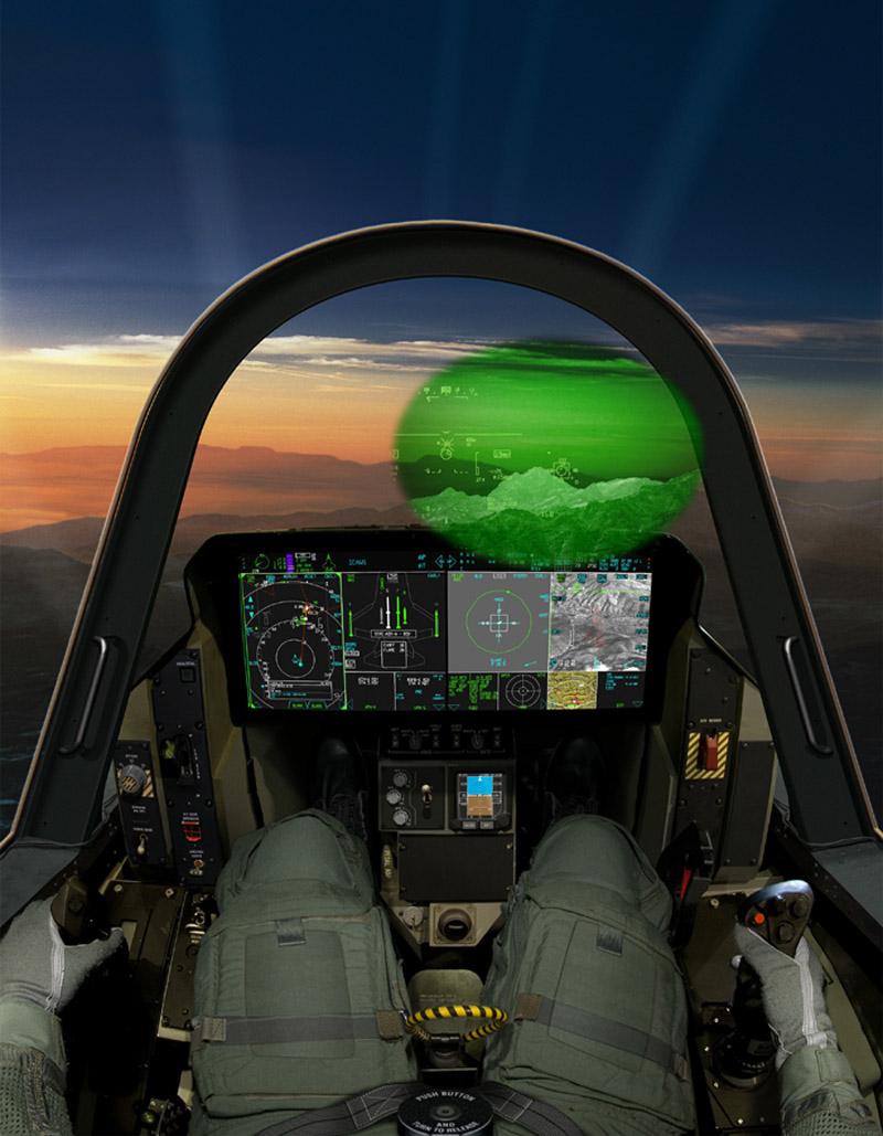 Сравнение F-35 c российским самолётами 4-го поколения » ОКО ...